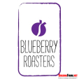 Kawa do Biura  - Blueberry Roasters